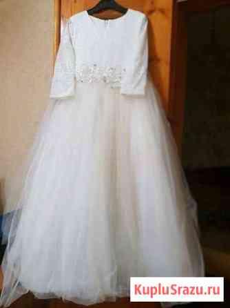 Праздничное платье Прохладный
