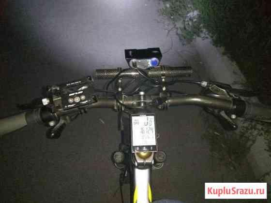 Велосипед горный Нальчик