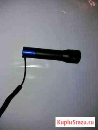 Фонарик mx-b72 от батарейки lr 03 Нальчик