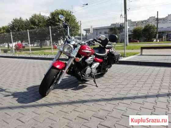 Yamaha XVS 950 Калининград