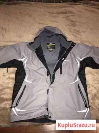 Отличная куртка и для спорта и для повседневного и Калининград