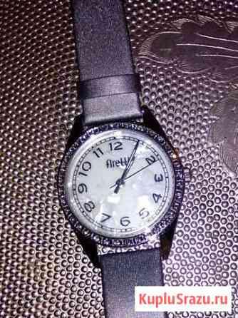 Часы Калининград