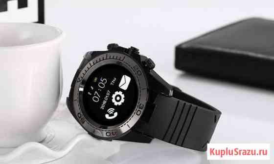 Умные часы Smart watch SW007. Доставка бесплатно Калининград