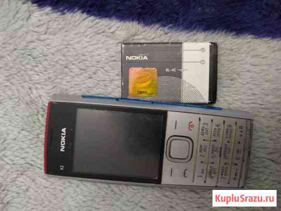 Nokia Знаменск