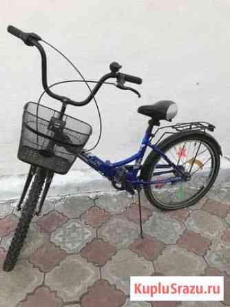 Велосипед Элиста