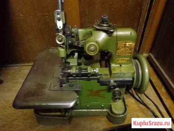 Швейная машинка оверлок Калуга