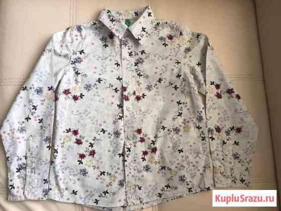 Рубашка Benetton Калуга