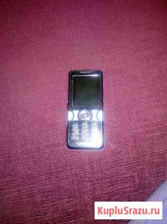 Телефон Sony Ericsson Калуга