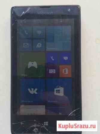 Смартфон Microsoft Lumia 532 Dual Sim Калуга