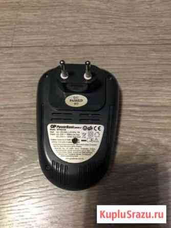 Зарядное устройство для аккумуляторов Калуга