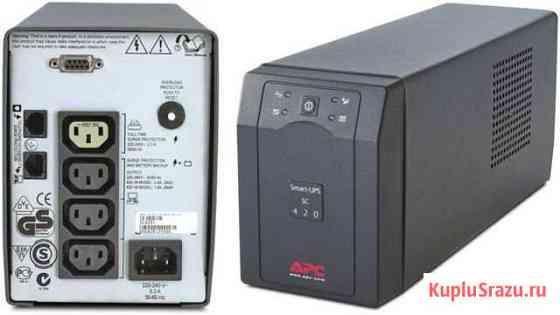 APC Smart-UPS SC 420 BA Калуга