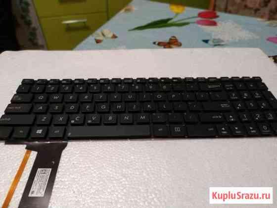 Клавиатура для ноутбука asus n56vb Калуга