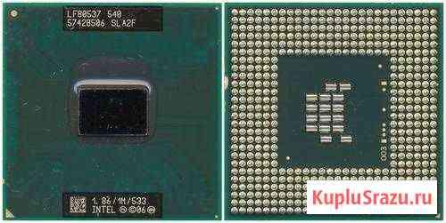 Процессоры для ноутбуков (ppga478, PGA988) Калуга