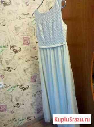 Вечернее платье Вилючинск