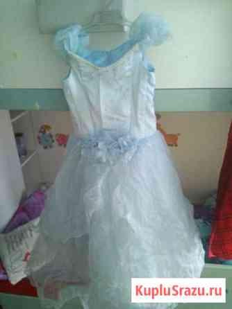 Платье Елизово