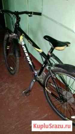 Велосипед взрослый Елизово