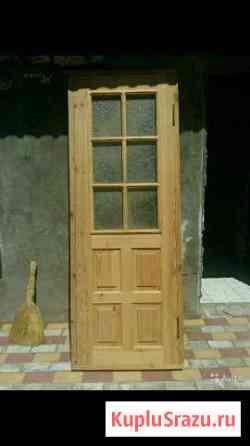Двери Сары-Тюз