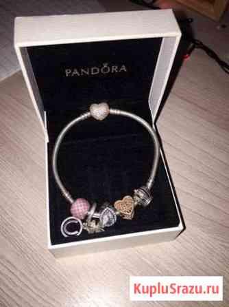 Продам оригинальный браслет pandora Черкесск