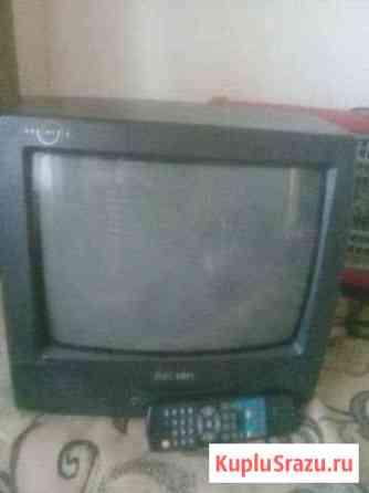 Телевизор Чапаевское