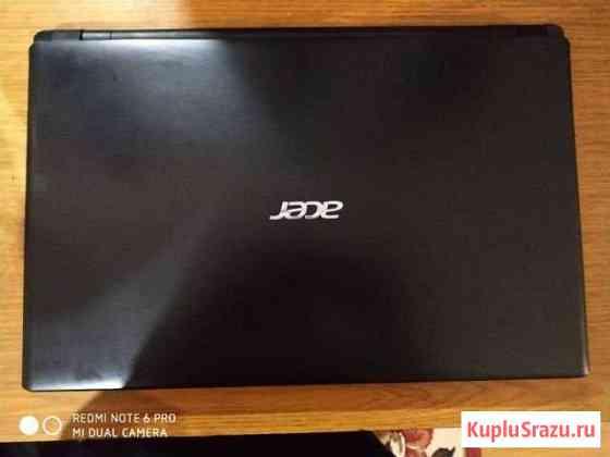 Ноутбук Acer Учкекен