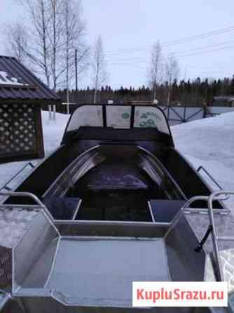 Newstyle 433+Yamaha30 Петрозаводск