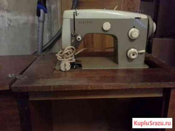 Швейная машинка Петрозаводск