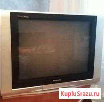 Телевизор Panasonic tx-29f155t на запчасти Петрозаводск