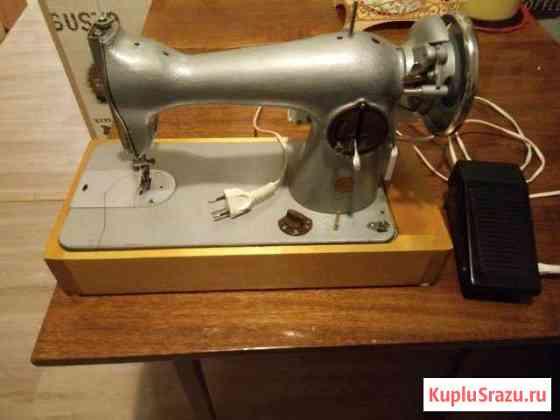 Швейная машинка электрическая Петрозаводск