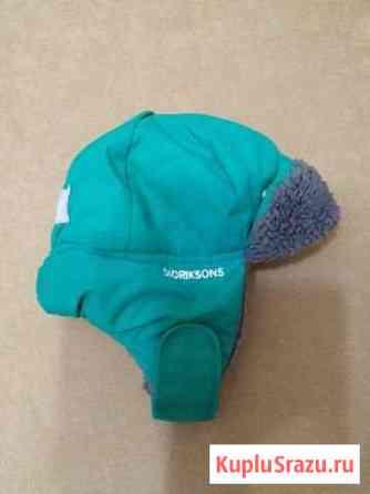 Зимняя шапка Didrikson Петрозаводск
