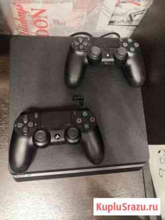 Sony PS4 + Петрозаводск