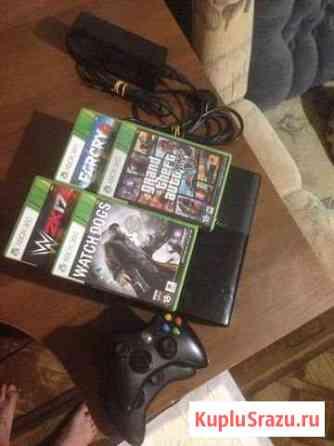 Xbox 360 Петрозаводск