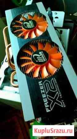 Видеокарта Inno3D GeForce GTX260 Петрозаводск