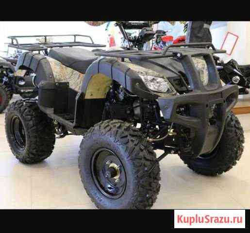 Квадроцикл ATV 200 ALL road Киров