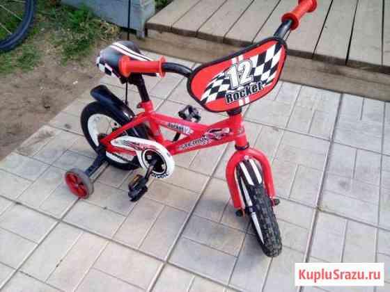 Продаётся велосипед детский Юрья