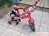 Продаётся велосипед детский