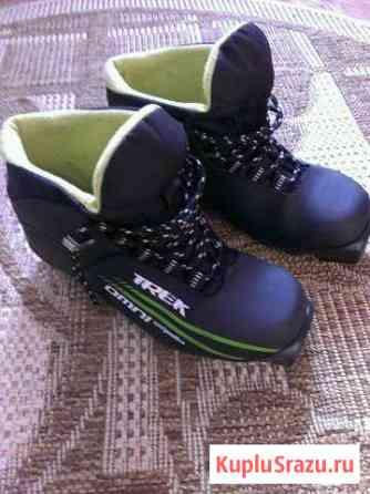 Лыжные ботинки Котельнич