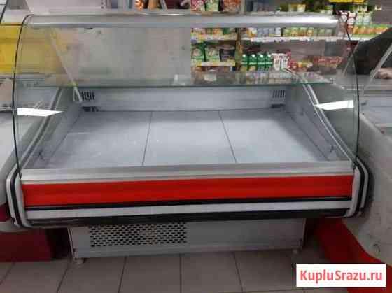 Холодильная витрина Мурыгино