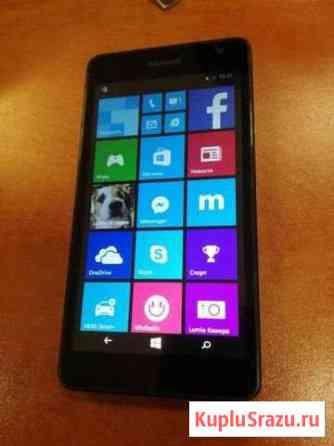 Телефон Microsoft Омутнинск