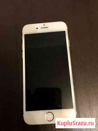 iPhone 6s 16гб Gold Киров