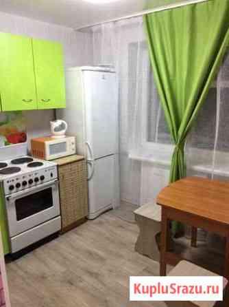 1-к квартира, 34 кв.м., 2/4 эт. Воркута
