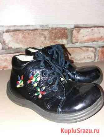 Продам ботиночки, р-р 22 Печора