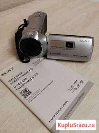 Видеокамера sony HDR-PJ240E Ухта
