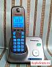 Беспроводной телефон Panasonic KX-TG6611RUM