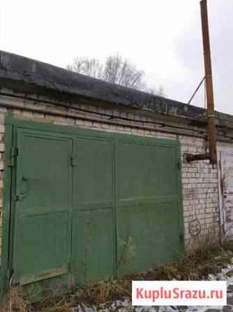 Гараж, 21 кв.м. Волгореченск