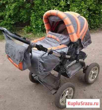 Детская коляска Ветлужский