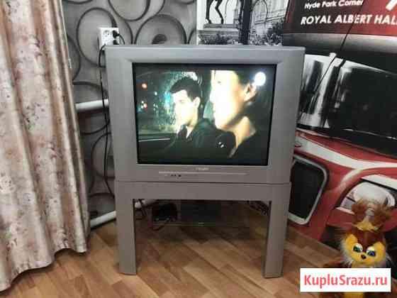 Телевизор Philips с подставкой Ветлужский