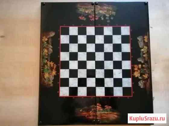 Шахматы пр-во Вьетнам Кострома