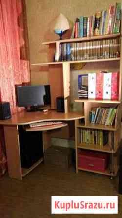 Компьютерный стол угловой Красноярск