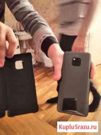 Продам телефон хуавей в идеальном состоянии Ачинск