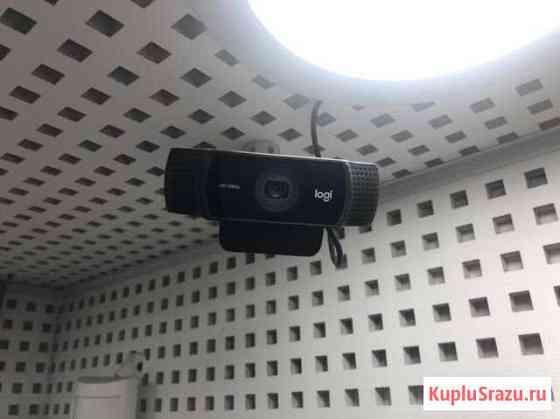 Веб-камеры Logitech HD (2 шт.+usb удлинители) Ачинск